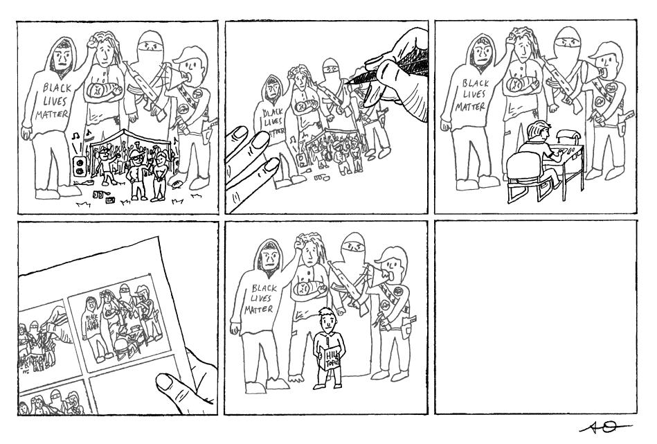 Hilltopics December Cartoon - Andrew Oh-2